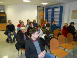 Zvedavi publikum II
